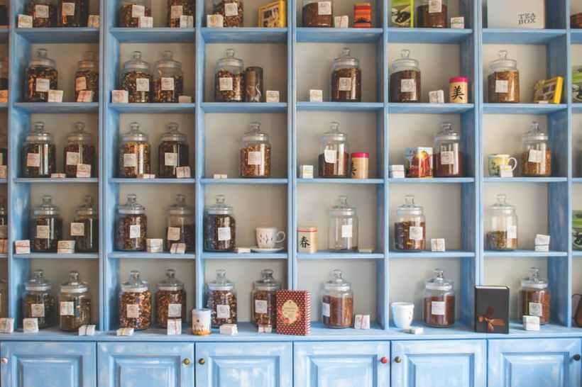 Parenthèse Café herboristerie